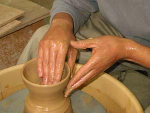 handup